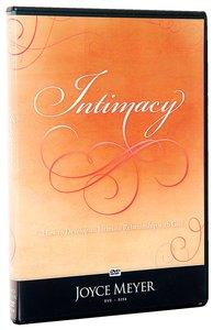 Intimacy (1 Disc)
