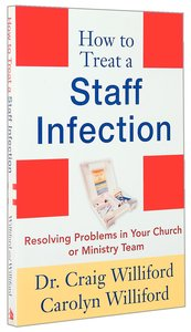 How to Treat a Staff Infection