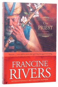 The Priest (#01 in Sons Of Encouragement Series)