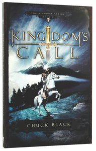 Kingdoms Call (#04 in The Kingdom Series)
