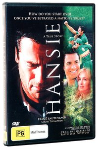 Hansie: A True Story