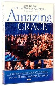 Amazing Grace (Gaither Gospel Series)