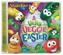 Veggie Tunes: Very Veggie Easter