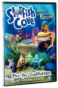 Never Trust a Krum! (#01 in Starfish Cove Series)