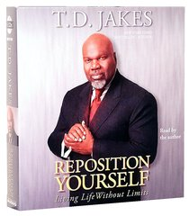 Reposition Yourself (Abridged) (5 Cds)