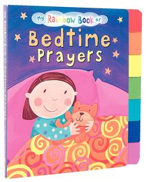 My Rainbow Book of Bedtime Prayers