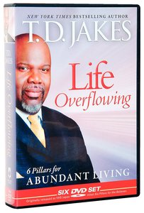 Life Overflowing (6 DVD Set) (Life Overflowing Series)