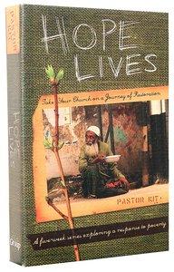 Hope Lives (Pastor Kit)