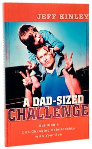 A Dad Sized Challenge
