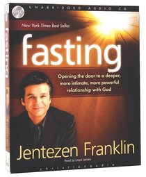 Fasting (Unabridged, 4 Cds)