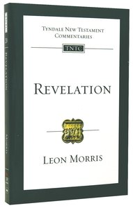 Revelation (Re-Formatted) (Tyndale New Testament Commentary Re-issued/revised Series)