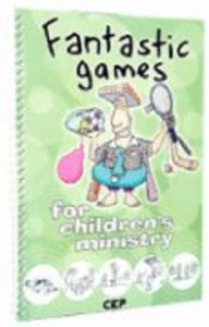 Fantastic Games For Childrens Ministry