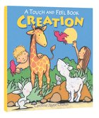 Touch and Feel Book Creation (Touch And Feel Book Series)