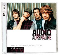 Audio Adrenaline Ultimate Collection