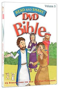 Bible (#03 in Read And Share Dvd Series)