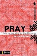Pray (Deeper Series)