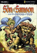 The Heroes of God (Z Graphic Novel) (#06 in Son Of Samson Series)