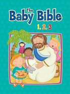 1,2,3 (Baby Bible Series)