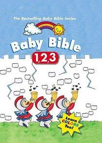 1 2 3 (Baby Bible Series)