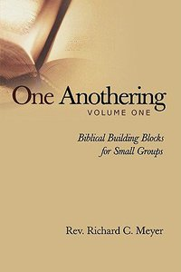 One Anothering Volume 1