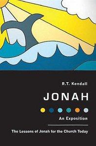Jonah (#12 in Biblical Classics Library Series)