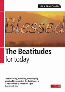 The Beatitudes (Truth For All Time (Day One) Series)
