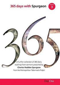365 Days With Spurgeon (Vol 3)