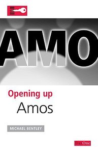 Amos (Opening Up Series)