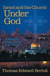 Israel and the Church Under God