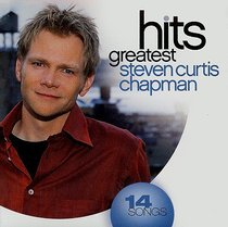 Steven Curtis Chapman Greatest Hits (2008)