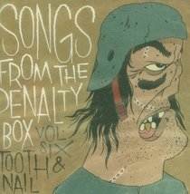 Songs From the Penalty Box 6 Sampler