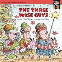 The Three Wise Guys (#6 in Tales From The Back Pew Series)