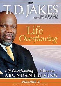Life Overflowing (#04 in Life Overflowing Series)