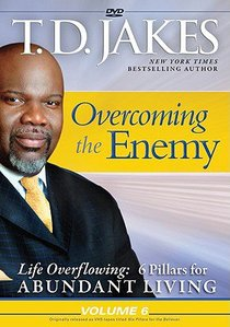 Overcoming the Enemy (#06 in Life Overflowing Series)