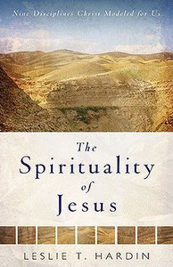 Spirituality Of Jesus, The