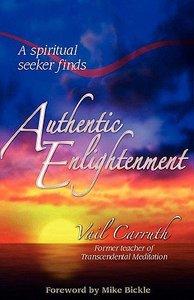 Authentic Enlightenment