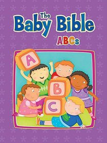 ABC (Baby Bible Series)