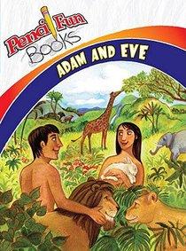 Adam and Eve (Pencil Fun Books Series)