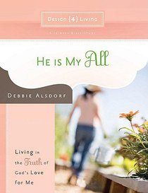 He is My All (#01 in Design4living Series)