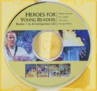Activity Guide Audio CD For Books 1-4 (Heroes For Young Readers Series)