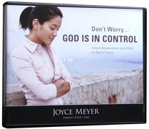 Dont Worry... God is in Control (4 Cds)
