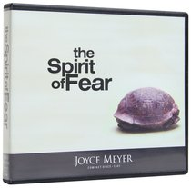The Spirit of Fear (6 Cds)