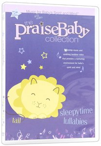 Sleepytime Lullabies (Praise Baby Collection Series)
