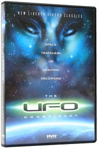 The Ufo Conspiracy