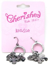 Cherished: Charms Earrings