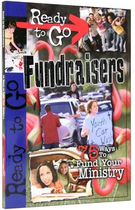 Ready to Go: Fundraisers (Incl Cd-rom)
