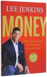 Lee Jenkins on Money