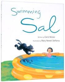 Swimming Sal