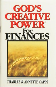Gods Creative Power For Finances (Single)