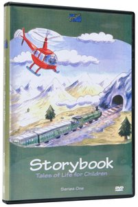 Storybook (Series One)